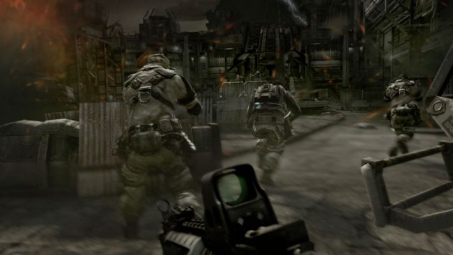 Killzone 2  Archiv - Screenshots - Bild 9