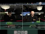 World Series of Poker 2008  Archiv - Screenshots - Bild 6