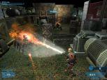 Shadowgrounds Survivor - Screenshots - Bild 3