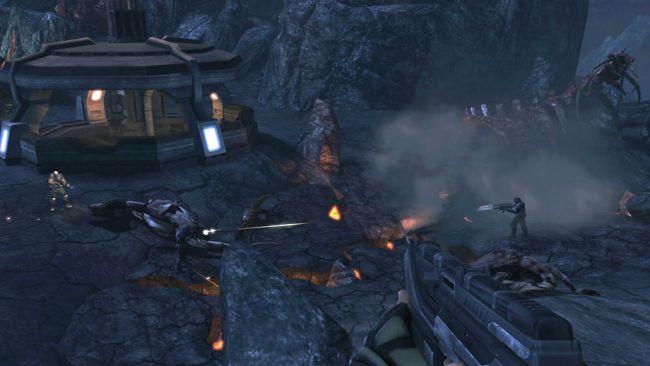 Turok  Archiv - Screenshots - Bild 38