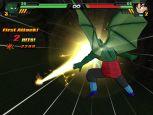 Dragon Ball Z: Budokai Tenkaichi 3  Archiv - Screenshots - Bild 4