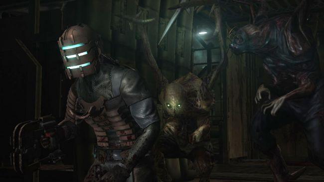 Dead Space  - Screenshots - Bild 18