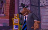 Sam & Max Episode 202: Moai Better Blues  Archiv - Screenshots - Bild 6