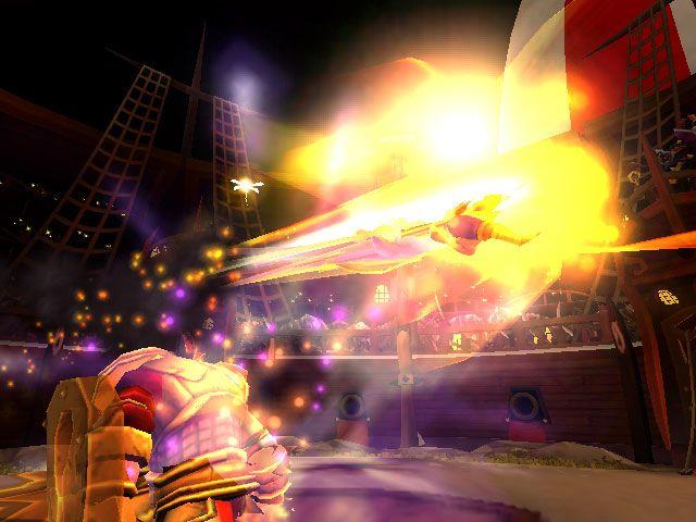 Legend of Spyro: The Eternal Night  Archiv - Screenshots - Bild 8