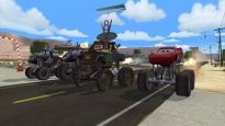 Cars: Hook International  Archiv - Screenshots - Bild 5