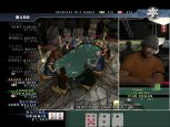 World Series of Poker 2008  Archiv - Screenshots - Bild 3