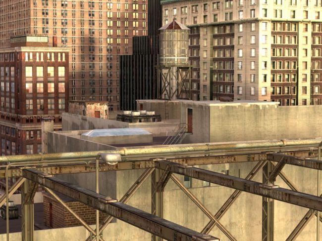 Sunrise - Screenshots - Bild 9