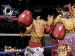Victorious Boxers Challenge  - Screenshots - Bild 3