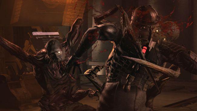 Dead Space  - Screenshots - Bild 9