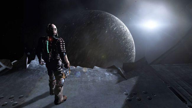 Dead Space  - Screenshots - Bild 20