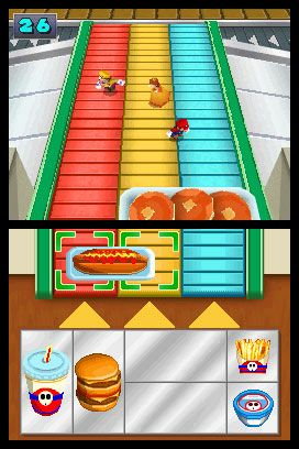 Mario Party DS - Screenshots - Bild 5