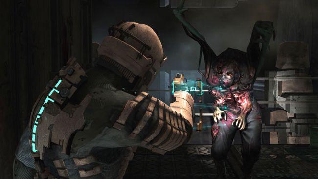 Dead Space  - Screenshots - Bild 5