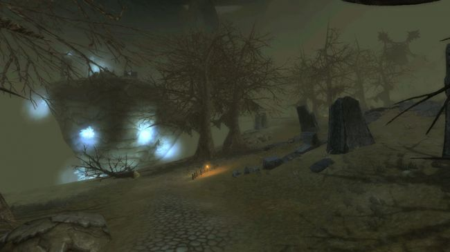 The Chronicles of Spellborn - Screenshots - Bild 5