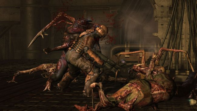 Dead Space  - Screenshots - Bild 13