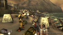 Medal of Honor: Heroes 2 - Screenshots - Bild 4