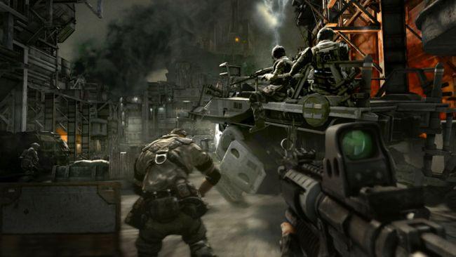 Killzone 2  Archiv - Screenshots - Bild 5