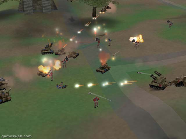 Z: Steel Soldiers Screenshots Archiv - Screenshots - Bild 18