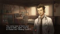 Trauma Center: New Blood  Archiv - Screenshots - Bild 2