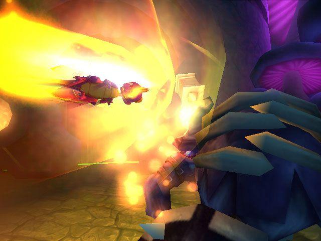 Legend of Spyro: The Eternal Night  Archiv - Screenshots - Bild 4