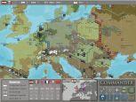 Commander: Europe at War  - Screenshots - Bild 4