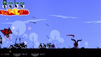 Patapon - Screenshots - Bild 2