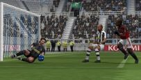 Pro Evolution Soccer 2008 Archiv - Screenshots - Bild 4