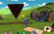 Sam & Max Episode 202: Moai Better Blues  Archiv - Screenshots - Bild 3