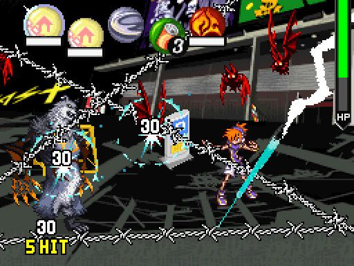 The World Ends With You - Screenshots - Bild 5