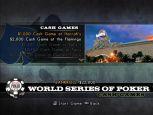 World Series of Poker 2008  Archiv - Screenshots - Bild 8