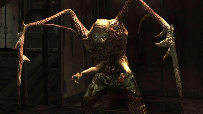 Dead Space  - Screenshots - Bild 17