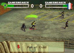 FIFA Street 3 (DS)  Archiv - Screenshots - Bild 6