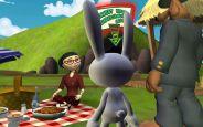 Sam & Max Episode 202: Moai Better Blues  Archiv - Screenshots - Bild 5