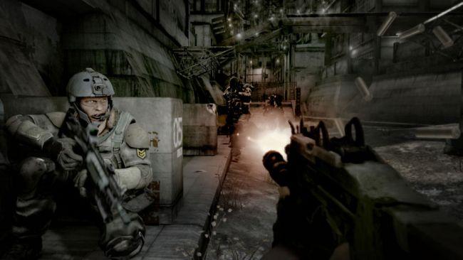 Killzone 2  Archiv - Screenshots - Bild 10