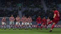 Pro Evolution Soccer 2008 Archiv - Screenshots - Bild 8