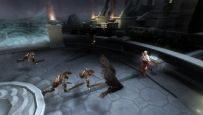 God of War: Chains of Olympus Archiv - Screenshots - Bild 5