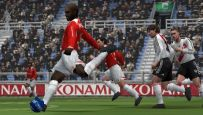 Pro Evolution Soccer 2008 Archiv - Screenshots - Bild 7