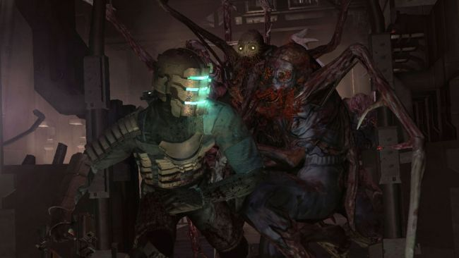 Dead Space  - Screenshots - Bild 23
