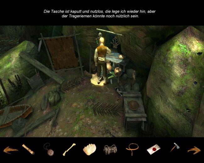 Treasure Island - Screenshots - Bild 22