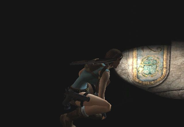Tomb Raider: Anniversary - Screenshots - Bild 17