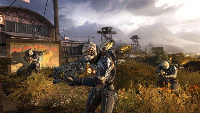 Resistance 2 - Screenshots - Bild 8