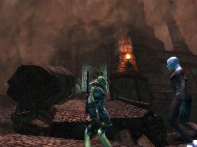 The Chronicles of Spellborn - Screenshots - Bild 9