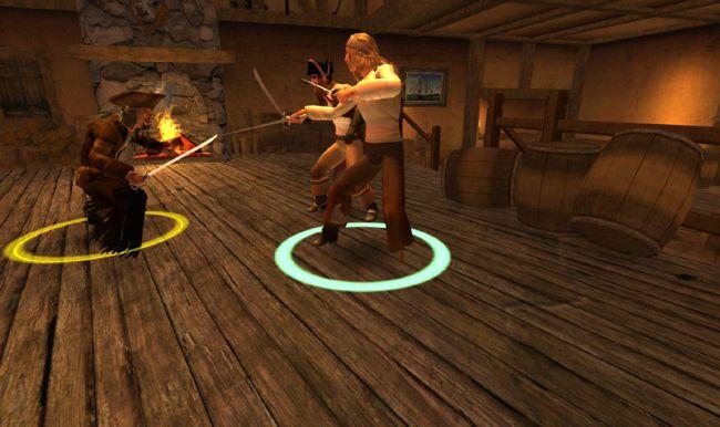 Pirates of the Burning Sea - Screenshots - Bild 7