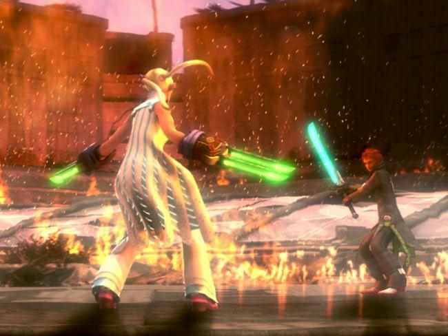 Phantasy Star Universe: Ambition of the Illuminus - Screenshots - Bild 11