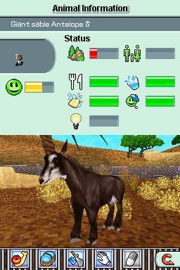 Zoo Tycoon DS 2 - Screenshots - Bild 16
