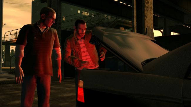 Grand Theft Auto 4 - Screenshots - Bild 11