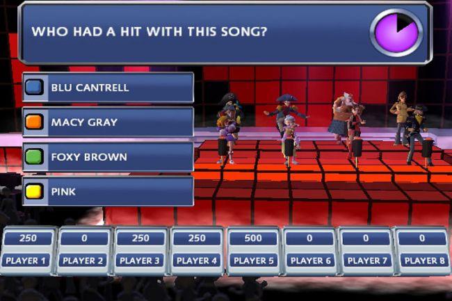 Buzz! The Pop Quiz - Screenshots - Bild 9