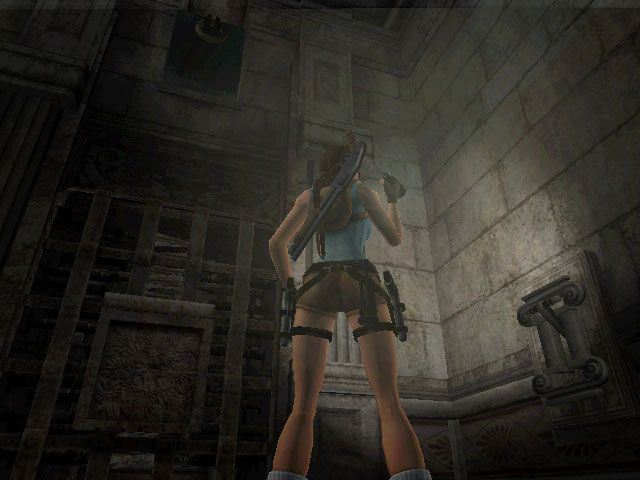 Tomb Raider: Anniversary - Screenshots - Bild 6