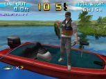 Sega Bass Fishing - Screenshots - Bild 10