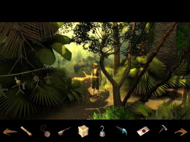 Treasure Island - Screenshots - Bild 21