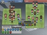 Pro Evolution Soccer 2008 - Screenshots - Bild 8